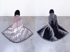 Phillip Stearns, the master of digital textiles - Material Soul