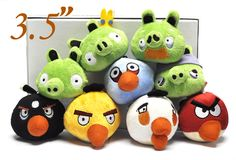 a must for our Angry Birds party!