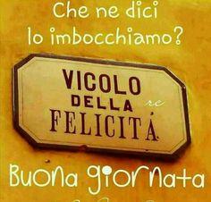 Anna e Michele Good Morning Sunshine, Day For Night, Sentences, Decir No, The Dreamers, Humor, Happy, Genere, Emoticon
