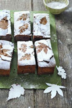 Świetny pomysł na listopadowe słodkości. Najlepiej smakują z herbatą Big-Active http://www.big-active.pl/