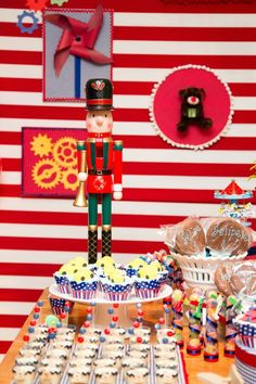 Mamãe Coruja Design Festas | Fábrica de Brinquedos