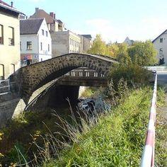 děčín historie - Hledat Googlem Garden Bridge, Outdoor Structures, Historia