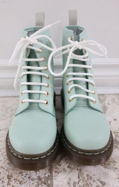 Dr martens, come to me my babies.
