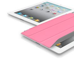 iPad 2 – with the pink cover! Christmas present!!! Thanks momma and daddy :)))