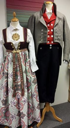 Åmlibunad from Åmli, Aust-Agder Folk Fashion, Ethnic Fashion, Costumes Around The World, Fashion Terms, Frozen Costume, Fairytale Fashion, Scandinavian Fashion, Folk Costume, Traditional Dresses