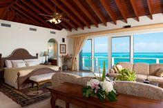 STARGAZER  |  Blue Mountain, Providenciales, Turks and Caicos Islands  |  Luxury Portfolio International Member - Grace Bay Realty