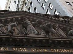 Ligera alza en Wall Street antes de la Navidad