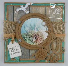 Joy!crafts:+Sea+card...