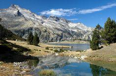 Réserve naturelle du Néouvielle, Hautes-Pyrénées