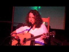 "Chris Cornell - Mother Love Bone - Man of Golden Words ""...temple of the dog..."""