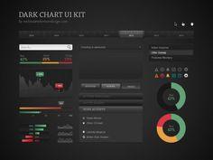 dark_chart_uikit