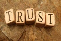 trust - Google Search