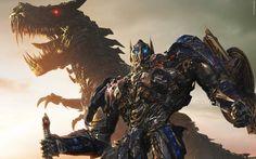 Mark Wahlberg und Isabela Moner retten die Welt mit der Hilfe von Bumblebee und kleinen Transformers, die wir so noch nie in einem Film von Michael Bay gesehen haben! The Last Knight Transformers 5: Mini-Dinobots im neuen TV-Trailer ➠ https://www.film.tv/go/36622  #Transformers5 #IsabelaMoner #Dinobots