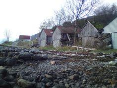 Naust i,Sogndal,Sogn & Fjordane