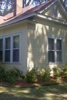 Abbie's House