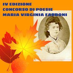 MARIA VIRGINIA FABRONI: IV EDIZIONE CONCORSO