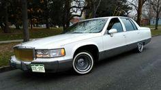 Cadillac Fleetwood, Car, Vehicles, Automobile, Autos, Cars, Vehicle, Tools