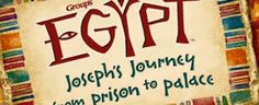 VBS Programs: Egypt–Josephs Journey - Sharefaith Magazine - Worship | Leadership | Outreach
