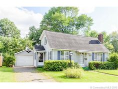63 STILLMAN RD, WETHERSFIELD, CT 06109 | South Windsor Real Estate | South Windsor Real Estate Company | Brian Burke