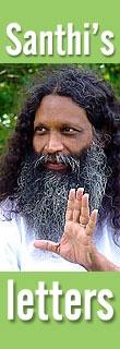 Yoga #Newsletters   #Swami -#Santhiprasad, Scuola di #Yoga @schoolofshanti  in #Kerala- #India