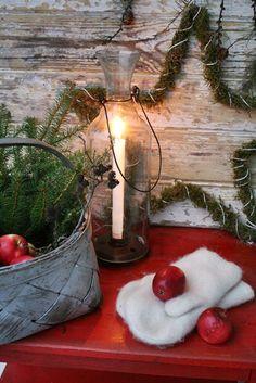 15 Charming Christmas scenes – TimeForDeco.com