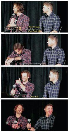 Oh Jensen<3