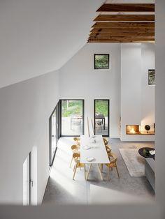 Otomin House on Behance