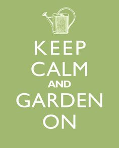 A great gift for a gardener:)
