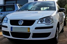 Volkswagen Polo 1.4 tdi - Comercial - http://standnovo.pt/veiculos/volkswagen-polo-1-4-tdi-comercial/