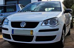 Volkswagen Polo 1.4 tdi - Comercial - http://standnovo.pt/veiculos/volkswagen-polo-1-4-tdi-comercial/