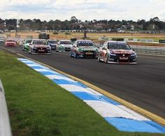 V8 Supercars - The Official Website
