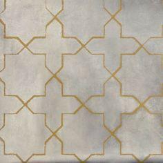 Phillip Jeffrey wallpaper, Specialty & Metallic Marrakesh Metal gv238 in Metal of Medina