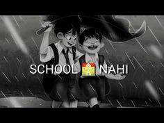 Dosti 💙 School Nahi Jannat Thi Wo Hamari Shayari status|Dosti School Shayari status|Poetry - YouTube Sad Girl Quotes, Best Friend Quotes Funny, Cute Love Quotes, Love Songs For Him, Love Songs Hindi, Whatsapp Emotional Status, Love Status Whatsapp, Happy Friendship Day Status, Cute Love Lines
