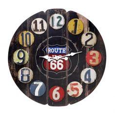 Διακόσμηση - Ρολόι Casa di Regali