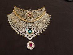 Chocker necklace 200 GMs
