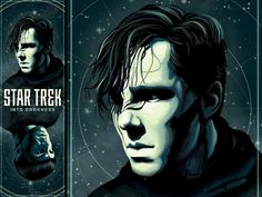 Star Trek: Into Darkness by Julia Williams