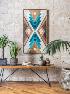 Your place to buy and sell all things handmade BLUEBEES Reclaimed wood wall art wood geometric decor Reclaimed Wood Wall Art, Reclaimed Wood Furniture, Wood Wall Decor, Wooden Wall Art, Diy Wall Art, Diy Wood, Industrial Furniture, Rustic Living Room Furniture, Art Deco Furniture