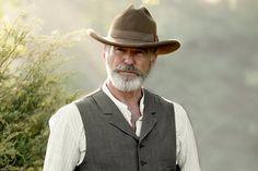 Pierce Brosnan's 'The Son' Gets Season 2 Ride On The Range From AMC