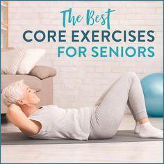 Back Exercises, Core Exercises, Balance Exercises, Stretches, Chair Exercises, Belly Exercises, Exercises For Seniors, Bladder Exercises, Core Strength Exercises