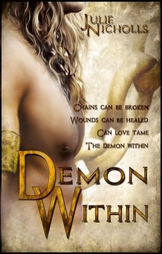Cover Contest - Demon Within - AUTHORSdb: Author Database, Books & Top Charts