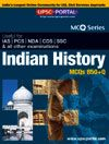 MCQ Book for IAS Pre. 2012 - Indian History