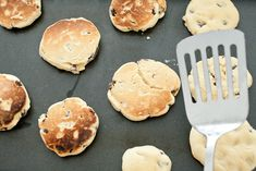 Recipe: How To Make Welsh Cakes.