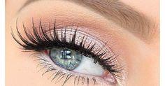 Pinterest • O catálogo de ideias do mundo todo ❤ liked on Polyvore featuring beauty products, makeup, eye makeup, eyes and beauty | Maquiagem | Pinterest | Eye…