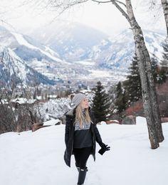 Snow Style » Colorado » www.stylesouffle.com