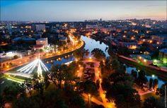 Kharkiv, Ukraine