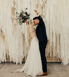 modest wedding dress with long sleeves from alta moda. -- (modest bridal gown) photo by Amber Lindhardt