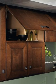 Verticle lift cabinet doors images vertical lift cabinet for Kitchen craft cabinets home depot