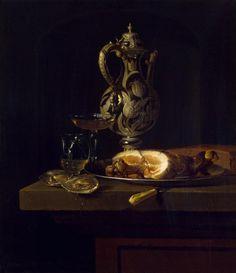 Симон Лютикуйс (1610-1661) - голландский живописец . Обсуждение на LiveInternet - Российский Сервис Онлайн-Дневников