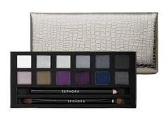 SEPHORA Collection IT PALETTE Smoky Eyeshadow Collection *** For more information, visit image link.