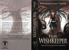 The WishKeeper Diaries